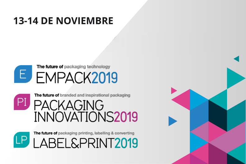 Feria de Packaging Innovations